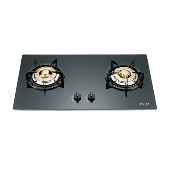 Meo Double Burner Gl Top Built In Hob Mwzb621 G L